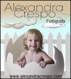 Alexandra Crespo